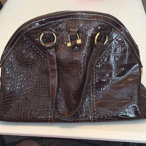 Nicole Lee collection travel bag
